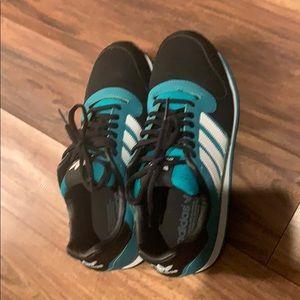 Adidas men's sneakers ZXZ